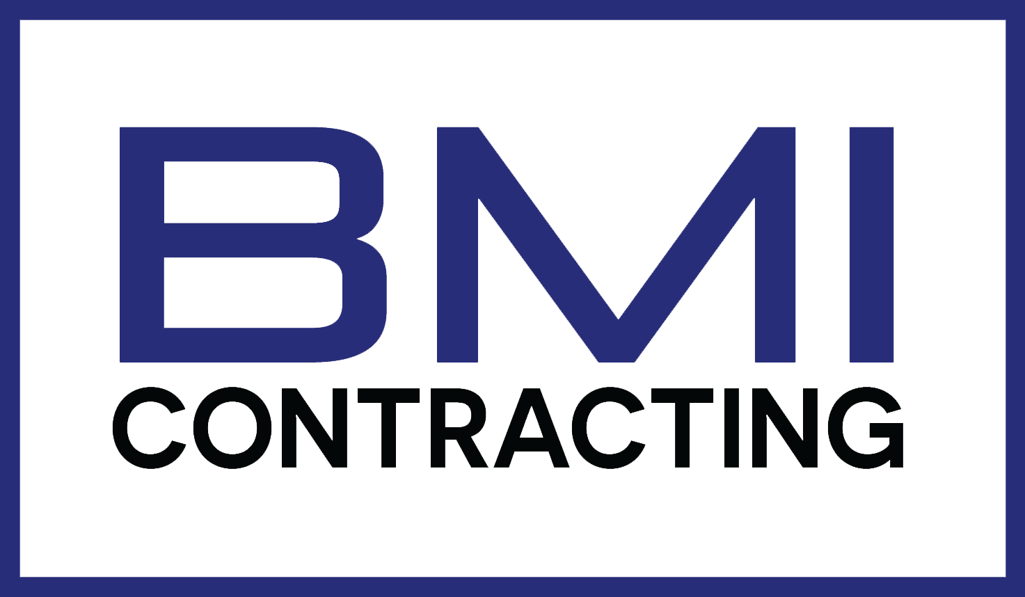 BMI Contracting