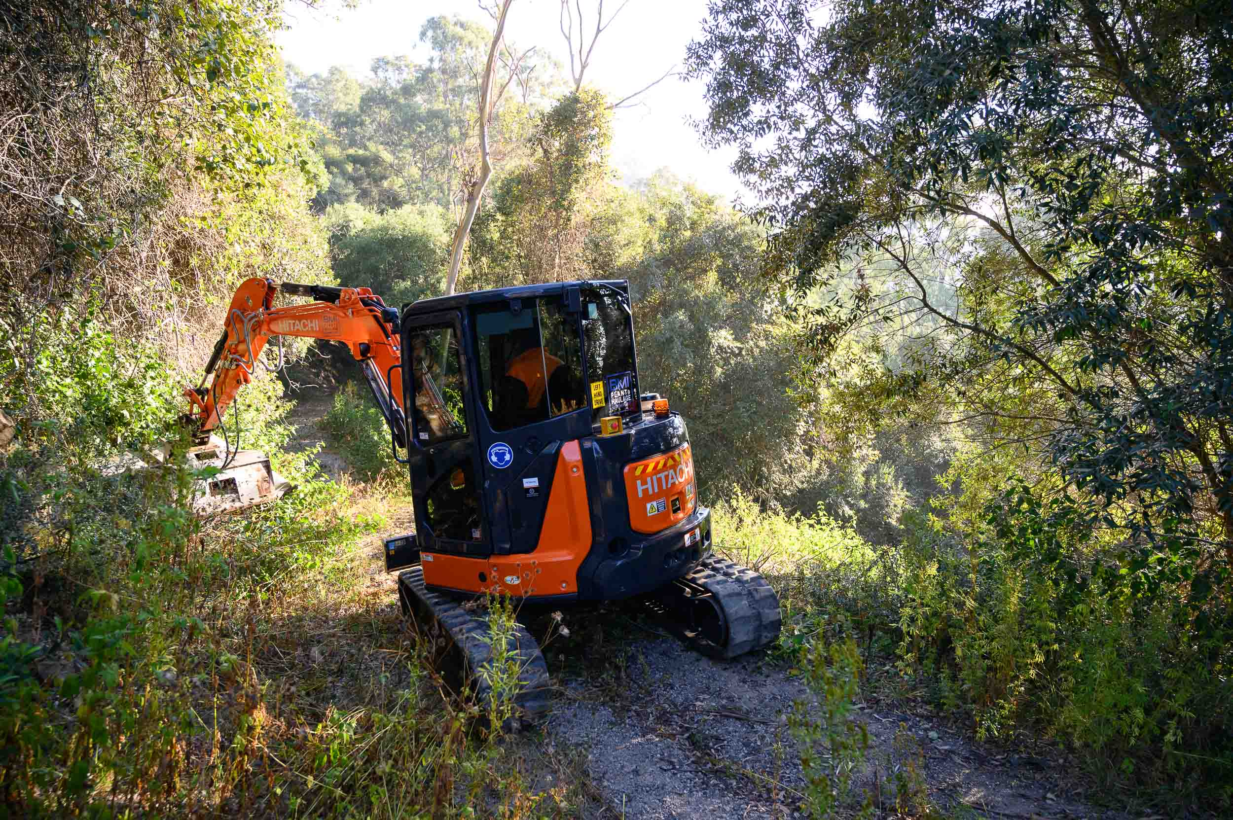 NSW plant hire companies