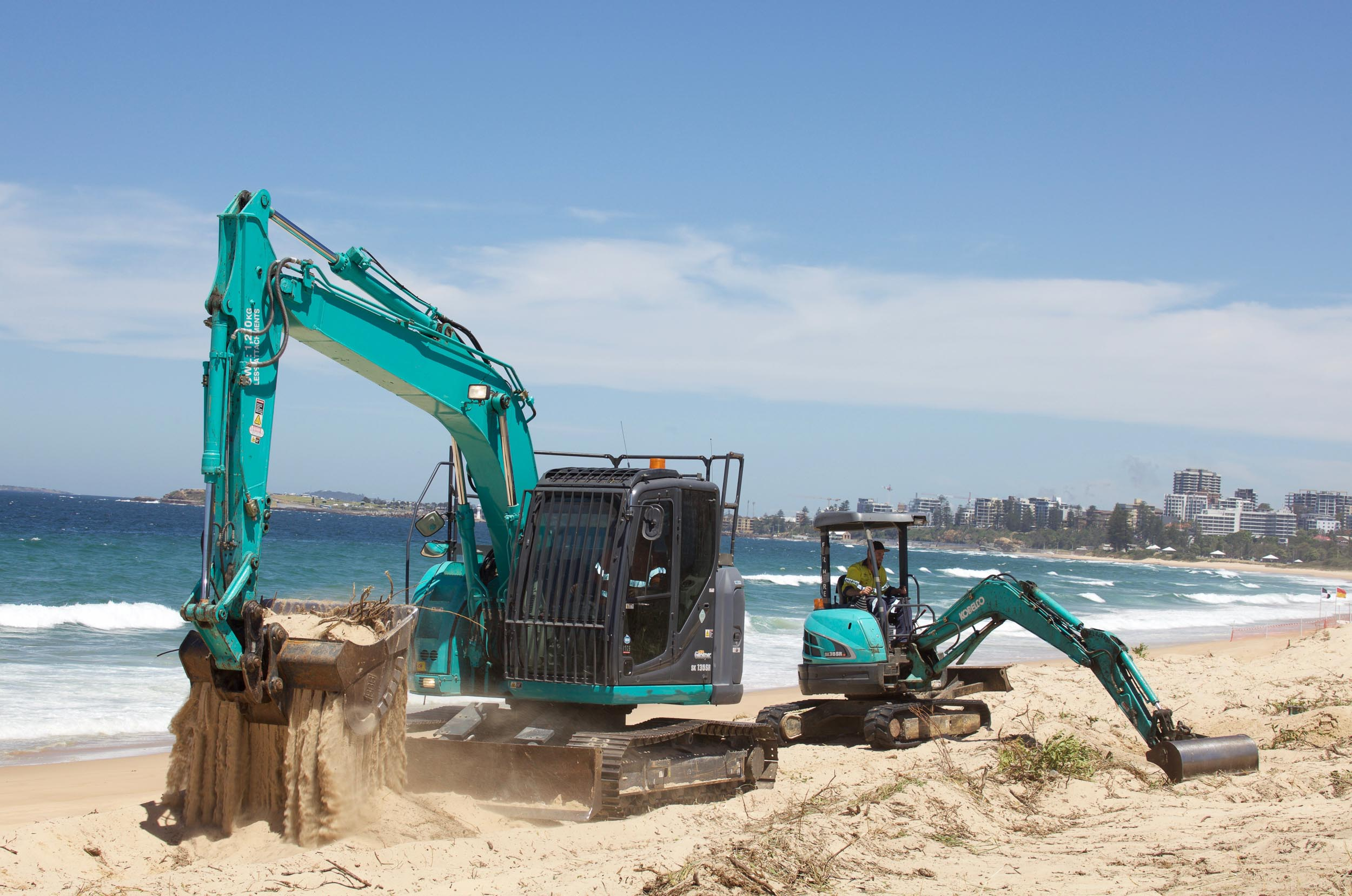 Civil construction Company in NSW